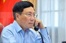 Vietnam, Norway promote bilateral cooperation