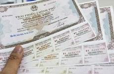 Treasury raises over 158mn USD in latest G-bond auction