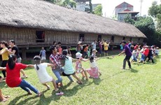 Children's programme exploring Southeast Asia on horizon