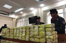 Taiwanese man prosecuted for drug trafficking