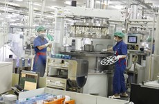 Hanoi's industrial parks aim to lure 38.3 mln USD of investment in first half