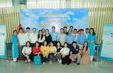 Vietnam Airlines launches Thanh Hoa - Buon Ma Thuot flights