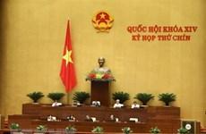 NA deputies discuss socio-economic development in ethnic minority regions