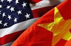 Vietnam – US comprehensive partnership growing: Foreign Ministry