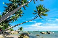 Hon Son Island, a hidden gem in Kien Giang