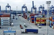HCM City's May exports up 10 pct.