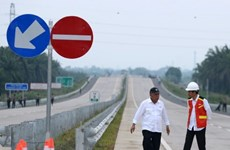 Indonesia to offer nine toll road projects in 2020