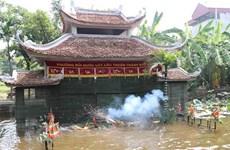 Russia's State Museum of Oriental Art organises Vietnam Week