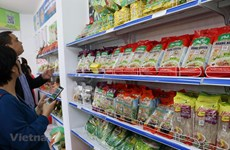 Vietnam's retail sales down in five months