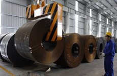 Hoa Phat to export 120,000 tonnes of steel billets to China