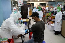 Coronavirus still a challenge in some Southeast Asian countries
