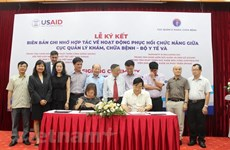NGOs to work together in rehabilitation of disabled