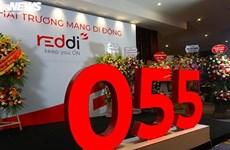Vietnam's second mobile virtual network debuts