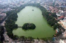 Design contest for Kilometre Zero landmark in Hanoi opens