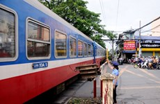 Saigon Railway to offer ticket discounts during summer