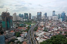 Indonesia's economic growth projected at 1 percent in Q2