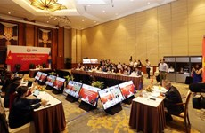ASEAN+3 Economic Ministers adopt joint statement on COVID-19 response