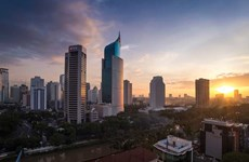Indonesia's real estate revenue down 70 percent