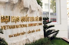 Vietnamese universities win place in Asia University Rankings 2020
