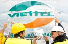 Viettel to set up Tier-4 companies abroad