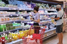 Consumers change shopping habits amid COVID-19 pandemic