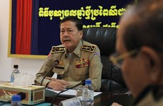 Cambodia to monitor all social media posts