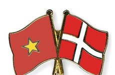 Greetings to Denmark on Constitution Day