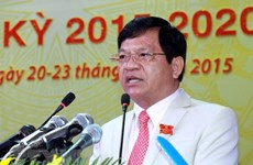 Politburo proposed to punish Secretary of Quang Ngai Provincial Party Committee