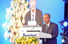 Sacombank sets to achieve 110.6 million USD in pre-tax profit in 2020