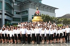 Thailand sends officials to ensure proper allocation of gov't assistance