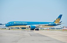 Vietnam Airlines to open two new domestic routes