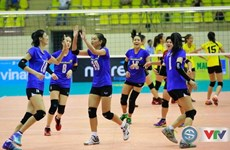 PV GAS National Volleyball Championship to start on June 13