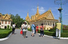 Cambodia to lose 3 billion USD in revenue from tourism sector