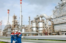Saudi Aramco withdraws from oil refinery project in Indonesia