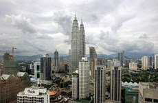 Malaysia's economic stimulus to double deficit