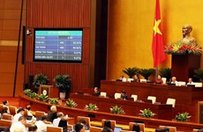 Experts: Vietnam signing on to ILO's Convention 105 a significant step