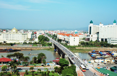 Investment capital flows into Mong Cai city