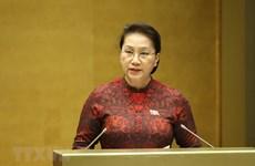 Legislature to vote on resolutions ratifying EVFTA, EVIPA