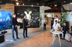 Major French video game company opens office in Da Nang