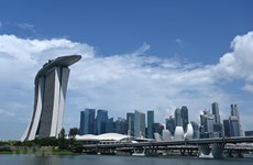 Singapore announces safety measures for election