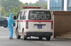 Vietnam reports one more imported COVID-19 case, national total at 332