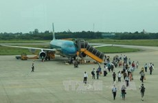 Three more air routes to promote domestic tourism