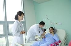 Vietnam aims to become healthcare destination
