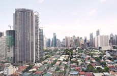Philippine economy to contract 1.9 percent in 2020: WB