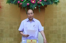 PM: Ensuring Vietnam is a safe destination the top priority