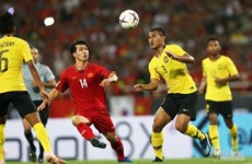 Vietnam to play Malaysia in World Cup qualifiers on October 13