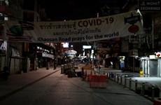 Thailand considers lifting night curfew on trial basis