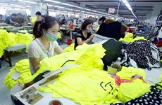 EVIPA to help Vietnam boost EU investment