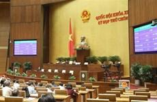 Legislators debate personnel issues on June 11