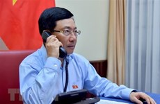 Vietnam, Switzerland seek measures to forge cooperation
